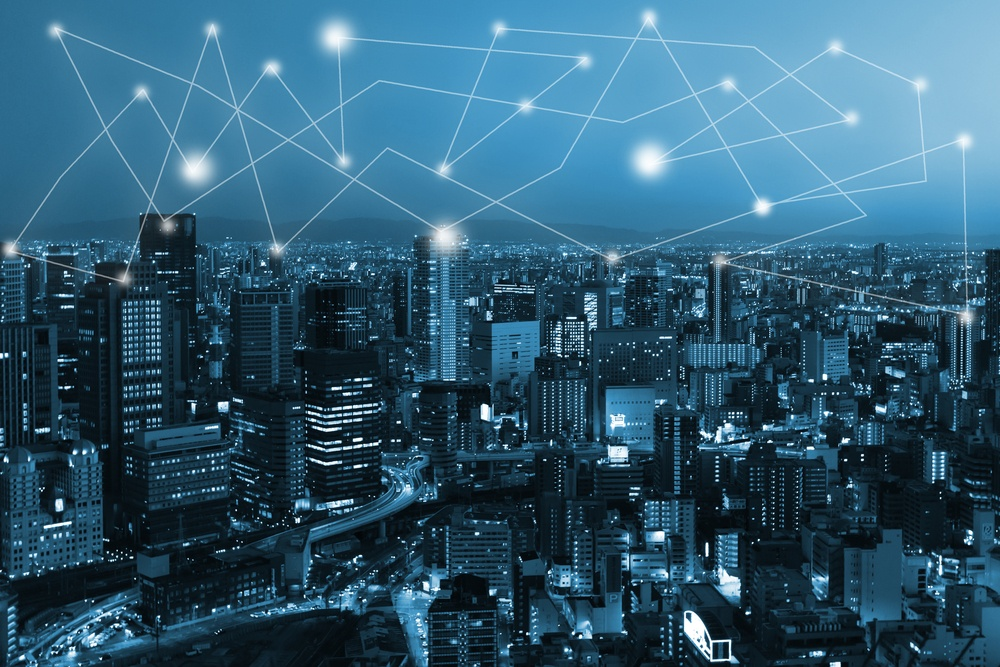 Blog: Blockchain, IoT and AI: The technology that will change your role