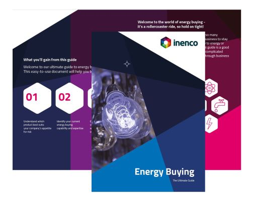 Energy Buying Guide image