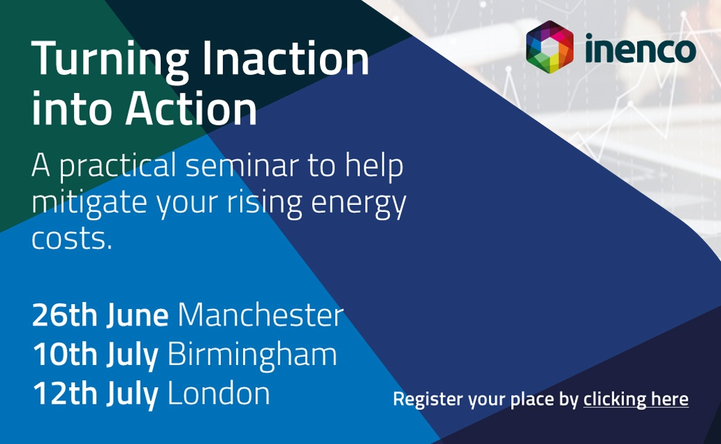 Seminar: Turning Inaction into Action