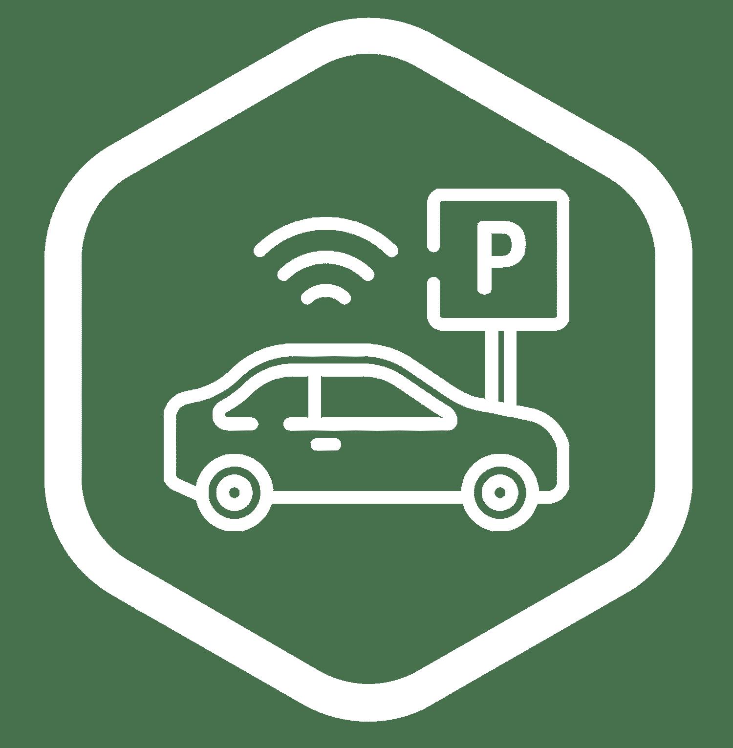 Free Parking image