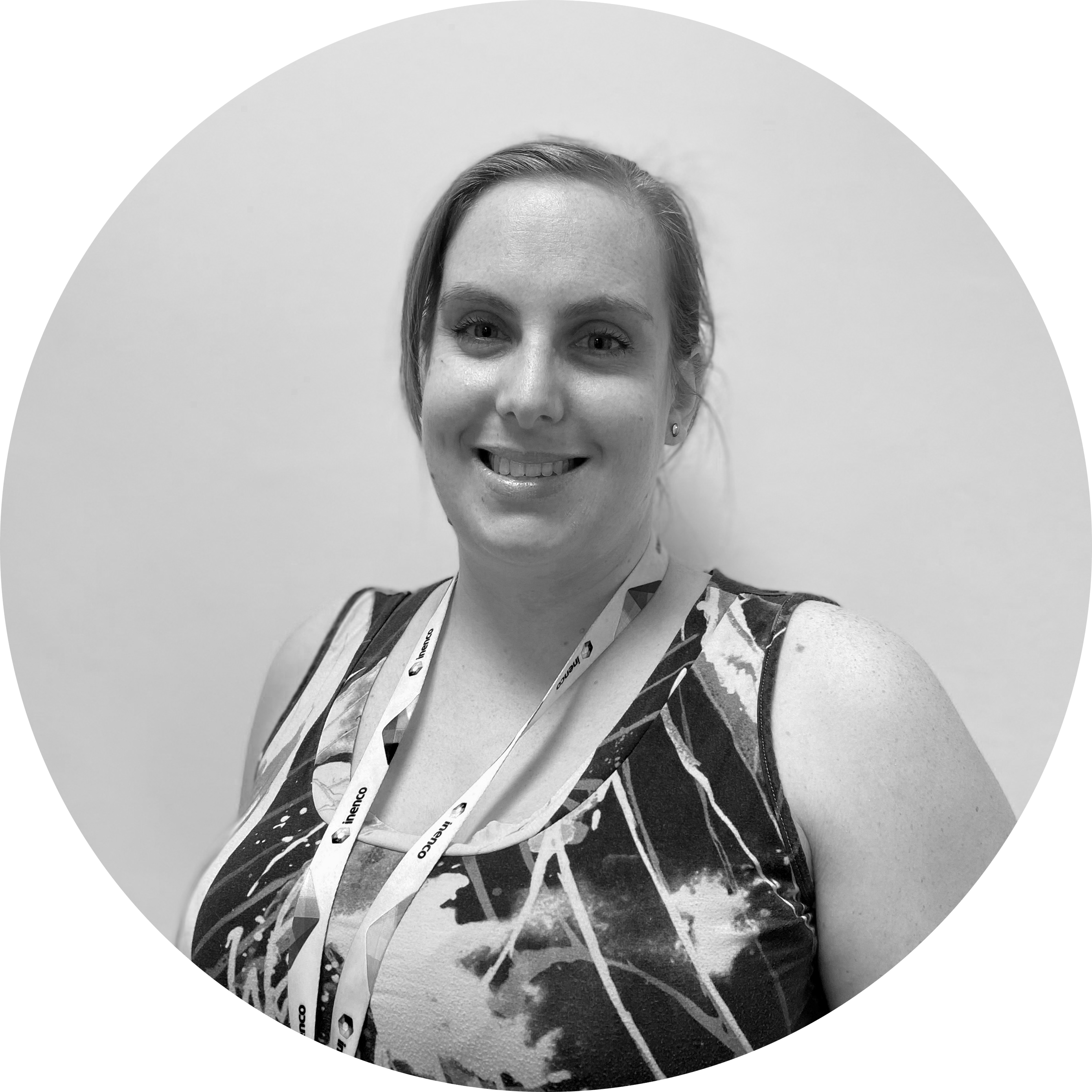 Bethany Goodwin, Account Manager